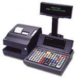 Verifone Ruby Super System